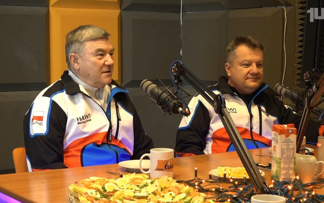 Sportowe Śniadanie – Hawi Racing Team