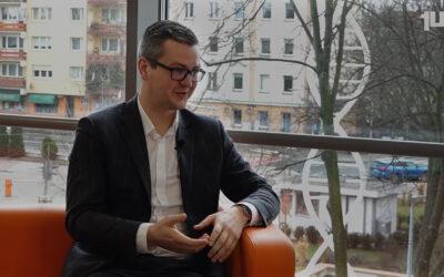 zUOci studenci – Maciej Kochański