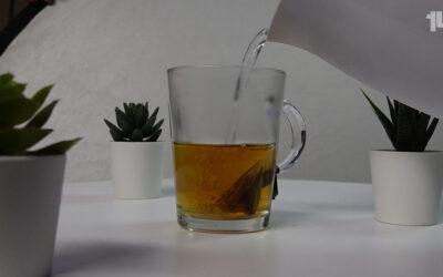 Światowy Dzień Herbaty