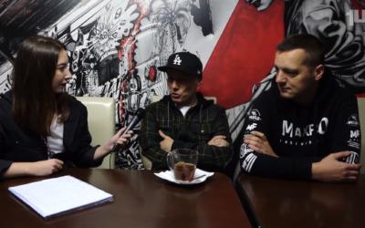 Wywiad z Pokahontaz