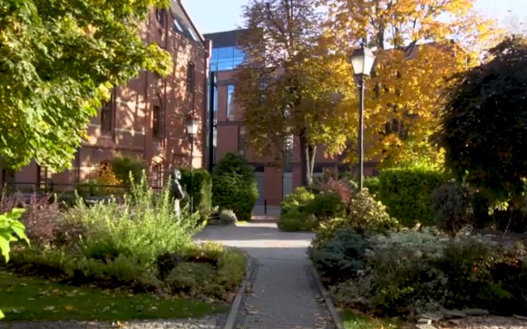 Wzgórze Uniwersyteckie – Studencka Miejscówka odcinek 2
