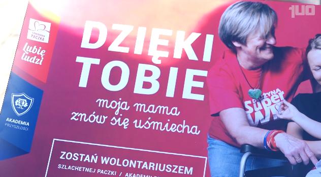 Wolontariat – Szlachetna Paczka 2019